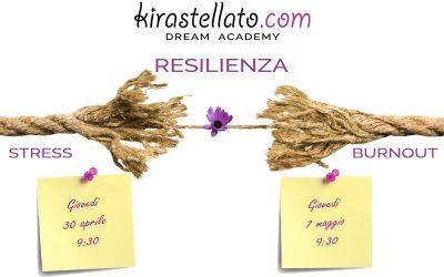 Abbi Cura! Stress, Burnout e Resilienza